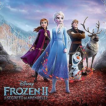 Frozen 2: Il Segreto Di Are (Italian Ver) / O.S.T. [CD] USA import