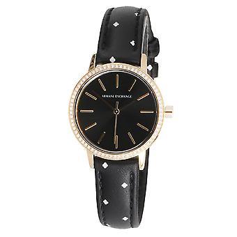 Ladies Watch Armani Exchange AX5543, Quartz, 30mm, 5ATM