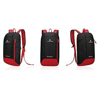 Men Women Camping Travel Backpack, Large Capacity City Jogging Bags, Sport,