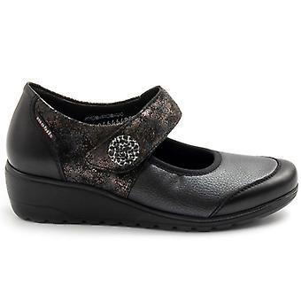 Mephisto Mobils Bathilda Black Women's Shoe