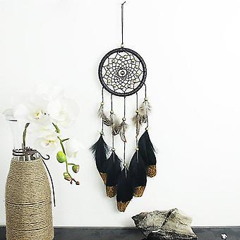 Handmade Dream Catcher Hanging Decor