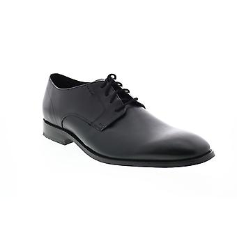 Bostonian Adult Mens Nantasket Fly Plain Toe Oxfords & Lace Ups