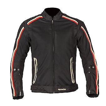 Spada Utah Winds Jacket Black