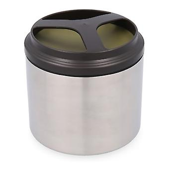 Thermos for Food Quid Go Xtrem Stainless steel 1 L