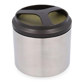 Thermos for Food Quid Go Xtrem Acciaio inossidabile 1 L