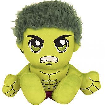 Marvel Uskomaton Hulk 8 tuuman Kuricha istuu muhkea nukke