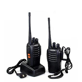 Baofeng Walkie Talkie Tweerichtingsradio