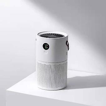 Luftrenare för hem, jonisk luftrenare med H13-filter