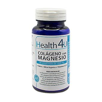 Collagen with Magnesium 90 tablets of 1.3g