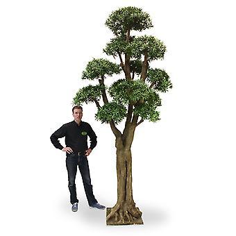 Artificial Podocarpus Giant Deluxe 350 cm