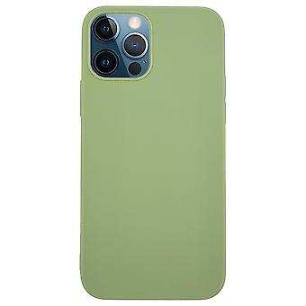 Ultra-Slim Case compatible with iPhone 12 Pro | In Green |