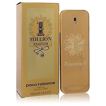 1 Million parfum parfum spray by paco rabanne 553924 100 ml