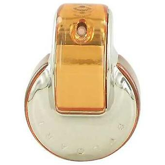Omnia Indian garnet genom Bvlgari Eau de Toilette Spray (testare) 2,2 oz (kvinnor) V728-518184