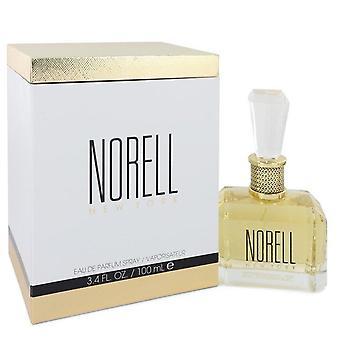 Norell New York Eau De Parfum Spray By Norell 3.4 oz Eau De Parfum Spray
