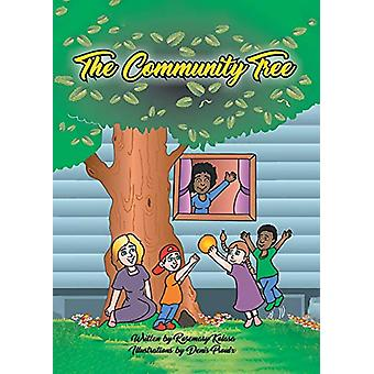 The Community Tree by Rosemary Kolasa - 9780228821847 Book