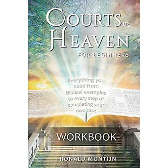 Workbook Courts of Heaven for Beginners by Ronald Montijn - 978064858