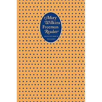 Mary Wilkins Freeman Lukija Kirjoittanut Mary Wilkinson Freeman - 97808032689