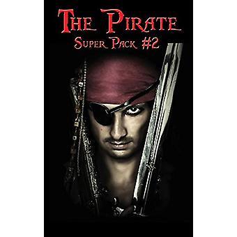 The Pirate Super Pack #2 by Robert Louis Stevenson - 9781515422280 Bo