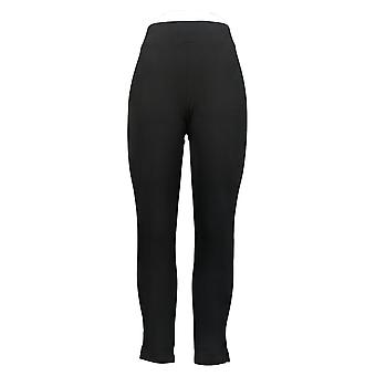HUE Leggings Utopia Soft Cotton-Blend Black 692169