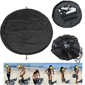Beach Swimming Clothes Storage Bag Beach Surfing Clothes Quick Storage Bag Does Not Stain Clothes
