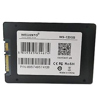 2.5 Sata2 Ssd 16Gb-360Gb Sisäinen SSD-kiintolevy