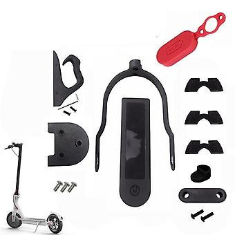 9/18pc Electric Scooter Accessories Combination Set
