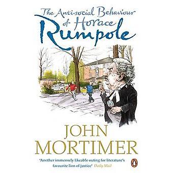 John Mortimerin Horace Rumpin epäsosiaalinen käyttäytyminen