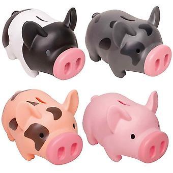 Streamline NYC Piglet Money Bank (x1)