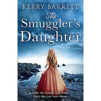 Kerry Barrettin salakuljettajien tytär