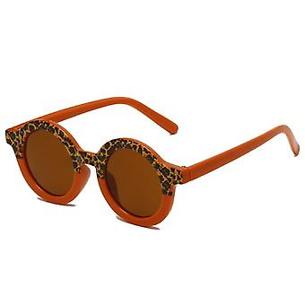 Retro Round Kids Sunglasses