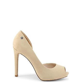 Роккобарокко - Обувь - Высокие каблуки - RBSC0LY03CAM-BEIGE - женщины - пшеница - ЕС 41