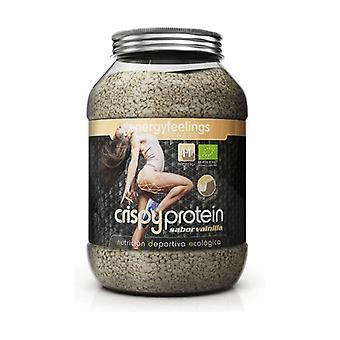 Crispy Protein Vanilla 700 g