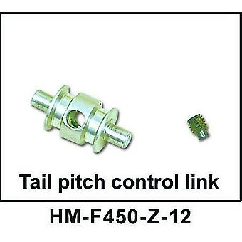 Staart Pitch Control Link