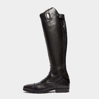 New BROGINI Men's Capitoli V2 Riding Boots Black
