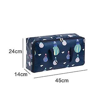 Quilt Mattress Pillow Organizer Waterproof Moist Proof Oxford Storage Bag|Foldable Storage Bags