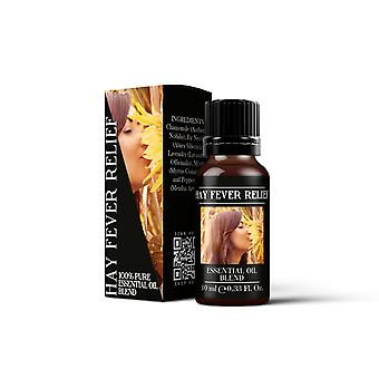 Mystic Moments Hay Fever Relief - Essential Oil Blends 10ml