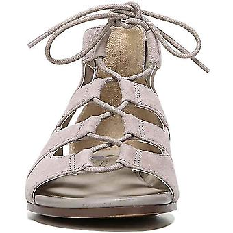 Naturalizer Womens Kira tyg öppen tå casual strappy sandaler
