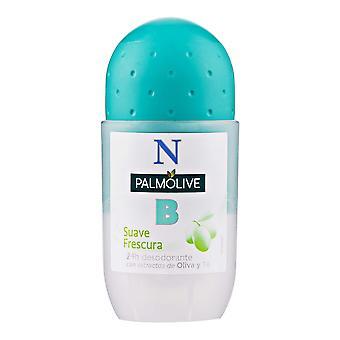 Roll-On Deodorant Palmolive Olive Oil (50 ml)