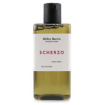 Miller Harris Scherzo Body Wash 300ml/10.14oz