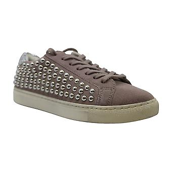 Steven by Steve Madden Womens Peyton Low Top Lace Up Fashion Sneakers