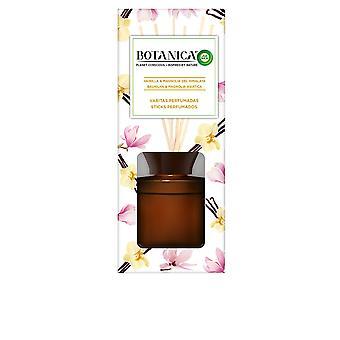 Lucht-lont Botanica Varitas Perfumadas Vainilla & Magnolia Himalaya 80 Unisex