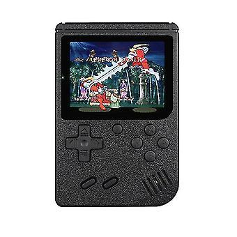 Kids Retro Mini Game Console(Black)