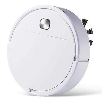 3 I 1 robotstøvsuger genopladelig smart vådstøvsuger| Støvsugere
