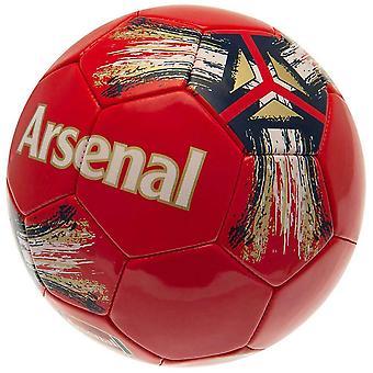 Arsenal FC Splash Football