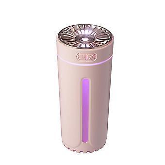 مرطب الهواء USB المرطبات ضباب صانع تنقية الروائح المرطبات