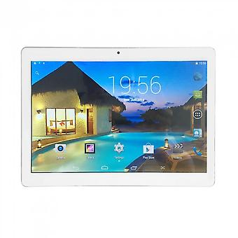 10 Inch Hd Ips Screen Tablet Pc Octa Core Dual Sim Cards Tablet Built-in Gps