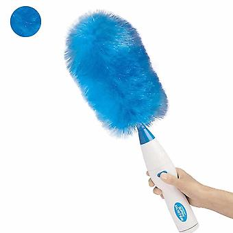 Electric Feather Duster Cleaning Brush