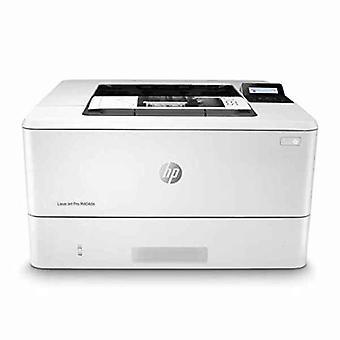 Monochrome Laser Printer HP LASERJET PRO M404DN LAN 38 ppm