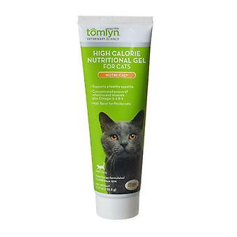 Tomlyn Nutri-Cal High Calorie Nutritional Gel for Cats - 4.25 oz