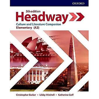 Headway: Elementary Culture & Literature Companion (Headway)
